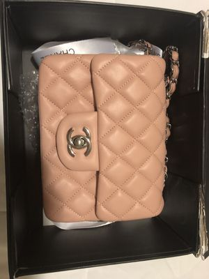 Chanel mini purse for Sale in Miami Beach, FL