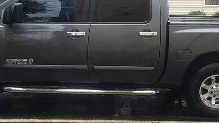 Nissan Titan for Sale in Seattle,  WA