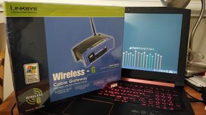 Router 2.4Ghz for Sale in Germantown, MD