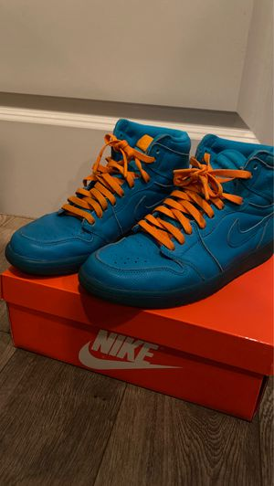 """Gatorade 1's """"Blue lagoon"""" for Sale in View Park-Windsor Hills, CA"""