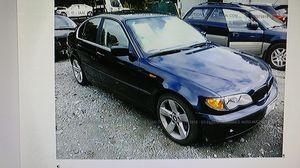 Bmw 2002 330 for Sale in Charlottesville, VA