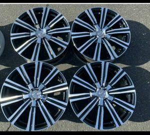 """21"""" Lexus LX570 Wheel Rims OEM 74341 4261160C90 With Caps for Sale in Miami, FL"""