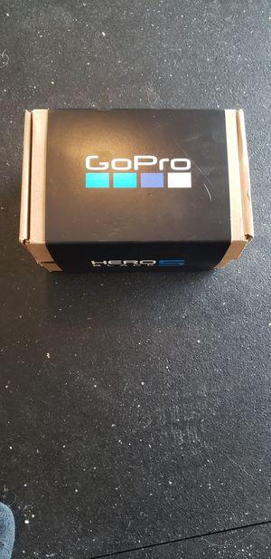 Gopro hero 5 black bundle for Sale in Gibsonton, FL