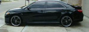 Urgent'2OO7 Toyota Camry SE Fully Loaded for Sale in Baltimore, MD