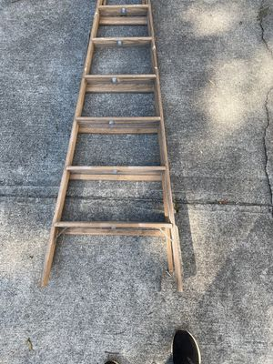 Ladder for Sale in Alpharetta, GA