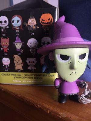 The Nightmare Before Christmas Funko Mystery Mini Lock Figure for Sale in Escalon, CA