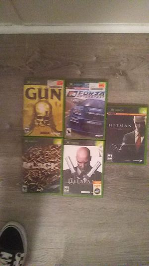 Xbox 360 games for Sale in St. Louis, MO