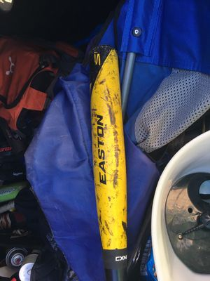 Easton power brigade for Sale in Los Angeles, CA