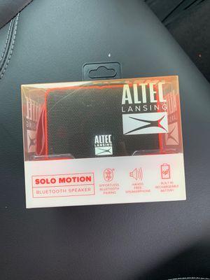 Bluetooth Speaker for Sale in Newark, OH