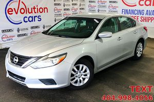 2016 Nissan Altima for Sale in Conyers, GA