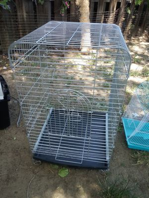 🐦Big bird cage🐦 for Sale in Westminster, CO