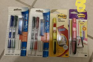 Pen set. $8. $10. New for Sale in Anaheim, CA