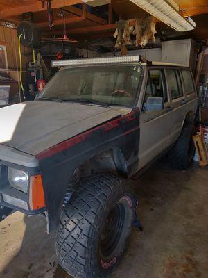 1992 jeep Cherokee for Sale in Riverside, CA