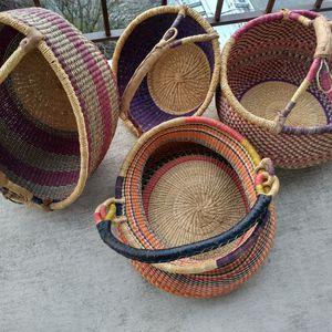 Four Wicker Baskets for Sale in Everett, WA