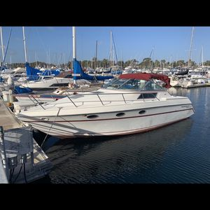 Twin Motor Boat Yacht 33' for Sale in San Diego, CA
