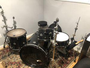 Evans drum set for Sale in Portsmouth, VA