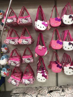 Hello Kitty Girl Purses New for Sale in Whittier, CA