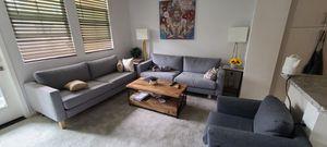 Ikea sofa for Sale in Glendora, CA