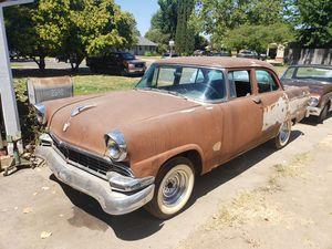 1956 Ford Fairlane for Sale in Sacramento, CA