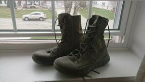 Nike SFB Military Boots Size 11.5 for Sale in Janesville, WI
