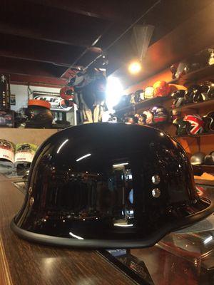 New dot German motorcycle helmet $50 for Sale in Santa Fe Springs, CA