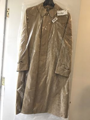 Burberry Men's Car Coat for Sale in Alhambra, CA