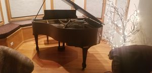 Baby grand piano for Sale in Elk Grove Village, IL