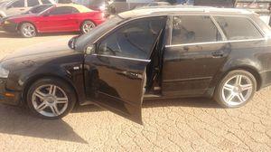 Audi a4. Parts for Sale in Denver, CO