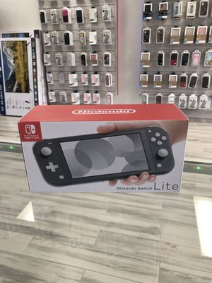 Nintendo switch lite for $16 down payment for Sale in Sanford, FL
