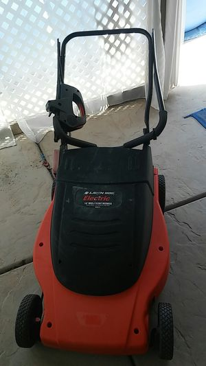 "Electric Lawn Hog 19"" Mulching Mower for Sale in North Las Vegas, NV"
