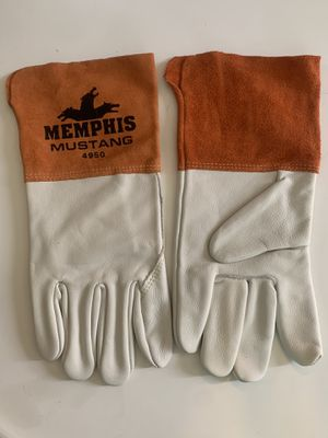 Memphis Mustang Welding Gloves for Sale in Stuart, FL