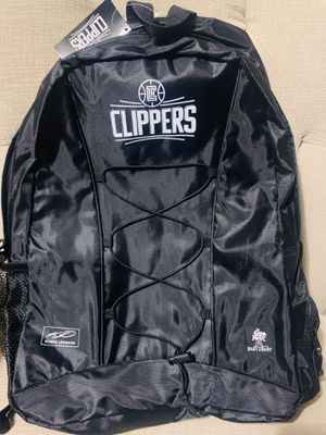 Clipper's backpack for Sale in Los Angeles, CA