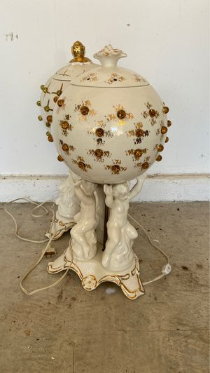 Antique Lamps for Sale in Frederick, MD