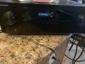 Pioneer Surround Sound A/V Receiver for Sale in Las Vegas, NV