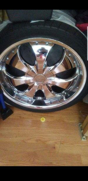 """20""""rims for Sale in Maywood, IL"""