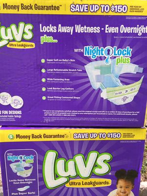 Diapers for Sale in Fellsmere, FL