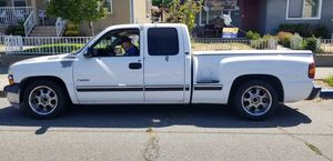 Step side chevy 2001 for Sale in San Jose, CA