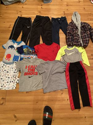 Name brand kid clothes for Sale in Rancho Cucamonga, CA