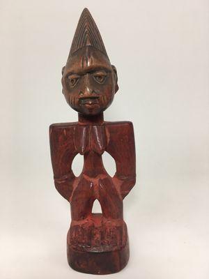African Yoruba Ibeji Figure, authentic for Sale in Antioch, CA