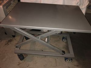 Equipment Cart from Hotronix for Heat Press for Sale in Perris, CA