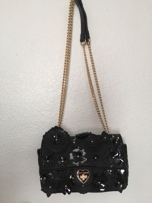*NEW WITH TAGS * Betsy Johnson Purse (MSRP $98) for Sale in Murrieta, CA