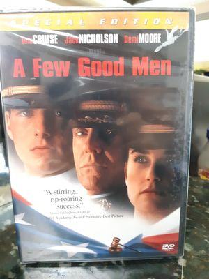 A Few Good Men unopened DVD for Sale in Palm Springs, FL