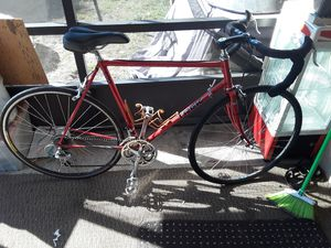 Vintage original trek bike 1988 for Sale in Orlando, FL