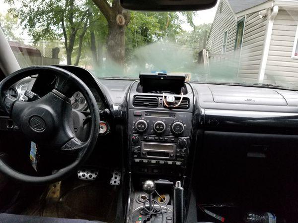 '02 Lexus IS300