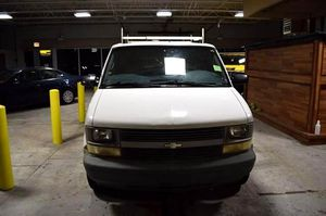 2002 Chevrolet Astro for Sale in Crestwood, IL