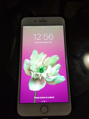 IPHONE 8 PLUS LIKE NEW ,SPRINT 64GB for Sale in Owings Mills, MD