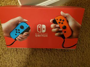 Nintendo Switch 400 or (450 with Allstate Insurance) for Sale in Mableton, GA