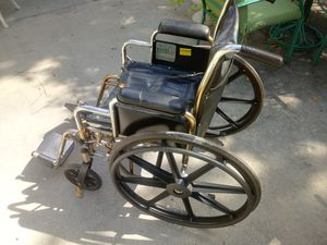 Wheelchair for Sale in Greenville, MS
