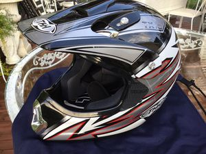 THH Dirtbike helmet for Sale in Sumner, WA
