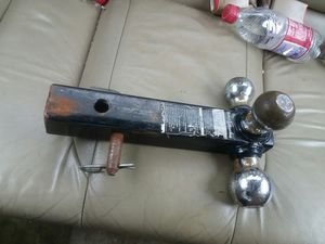 Tri hitch for Sale in Knoxville, TN